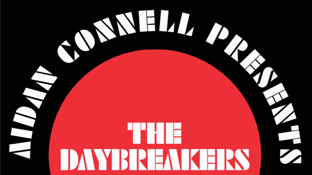 Aidan Connell & The Daybreakers